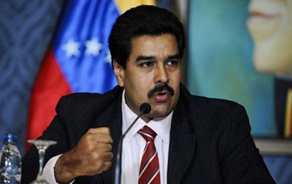 واشنطن تفرض عقوبات جديدة على فنزويلا تستهدف 10 مسؤولين
