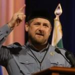 بوتين يعين قديروف قائما بأعمال رئيس الشيشان حتى انتخابات سبتمبر