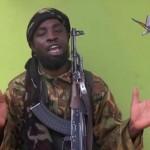 زعيم بوكو حرام في نيجيريا يبدو متعبا في شريط مصور جديد