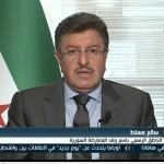 فيديو|المعارضة السورية: الحكم الانتقالي البداية الحقيقية لحل الأزمة