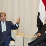 وزير الخارجية المصري ردًا على انتقادات كيري: نرفض الوصاية
