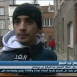 فيديو| تباين الآراء حول اعتقال صلاح عبد السلام فى بروكسل
