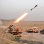 فيديو| المعارضة السورية تستهدف المدنيين بعد فشلهم في المواجهة الميدانية