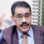 ضياء رشوان رئيسا للهيئة العامة للاستعلامات في مصر