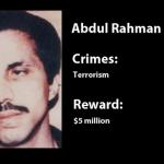 مكتب تحقيقات FBI يجدد مكافأة لاعتقال الإرهابي «عبود ياسين»