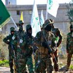 تنظيم «عصائب أهل الحق» الشيعي يطالب بسحب القوات الأمريكية من العراق