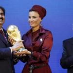 تهديد جديد لتنظيم قطر لكأس العالم 2022.. والسبب الرشوة