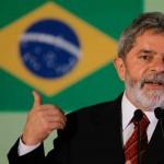 إطلاق سراح الرئيس البرازيلي الأسبق لولا دا سيلفا