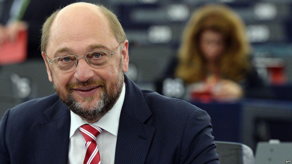 فيديو| رئيس البرلمان الأوروبي: تركيا تبتعد عن قيم أوروبا