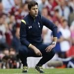 مدرب توتنهام يجهز لاعبيه للانطلاقة الأخيرة نحو اللقب الإنجليزي