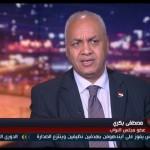 فيديو أزمة «الصحفيين» المصرية.. مشادة بين برلماني وسكرتير النقابة