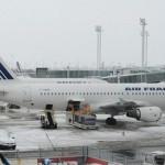 الطيران المدني الفرنسي يوصي الطائرات بالتزود بالوقود في الخارج