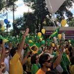 تظاهرات مؤيدة للنظام وسط فوضى سياسية في البرازيل