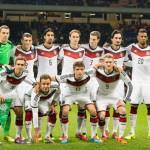 ساني يغيب عن تشكيلة ألمانيا في كأس العالم ونوير ينضم