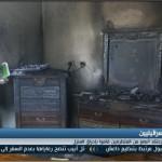 فيديو| نجاة عائلة الشاهد في قضية «دوابشة» بعد محاولة لإحراق منزلها