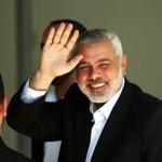 مصادر إسرائيلية ترجح تولي إسماعيل هنية منصب رئيس المكتب السياسي لـ«حماس»