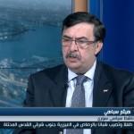 فيديو  ناشط سوري: ماقدمته المعارضة في جنيف يخالف القرار الأممي