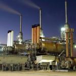 الإنتاج الليبي النفطي يصل إلى 163.684 ألف ب/ي
