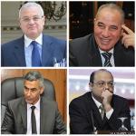 سقطات أطاحت بـ 8 وزراء من الحكومة المصرية