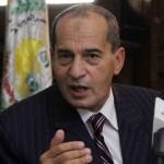 وزير الزراعة المصري: لن أسمح بدخول أقماح مصابة بـ«الإرجوت»