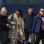 مسؤولون أتراك يصلون اليونان لتنفيذ اتفاق خاص بالمهاجرين