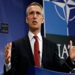 أمين عام الناتو يرحب بقرار روسيا سحب قواتها من سوريا