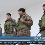 فيديو  تونس تطلق مبادرة لدعم الأجهزة الأمنية ضد الإرهاب