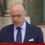 فيديو| وزير الداخلية الفرنسي يدعو الاتحاد الأوروبي لتعزيز مكافحة الإرهاب