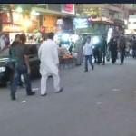فيديو| دمشق الصغيرة في مصر تضم مطاعم ومقاهي سورية