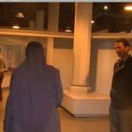 فيديو| «متحف السكة الحديدية»... جولة في قطارات ملوك مصر