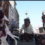 فيديو| الأيرلنديون يحتفلون بعيد القديس باتريك