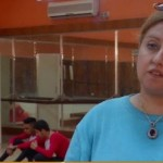 فيديو  الأزمات المالية بالعراق تهدد مسرح «الباليه»