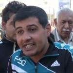 فيديو  عراقيون يقدمون عروض مسرحية في شوارع الديوانية