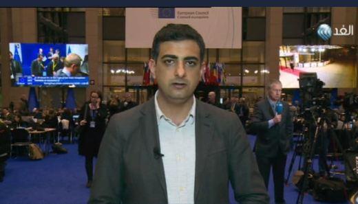 فيديو| «القمة التركية الأوروبية».. حضرت الملفات وغابت الثقة
