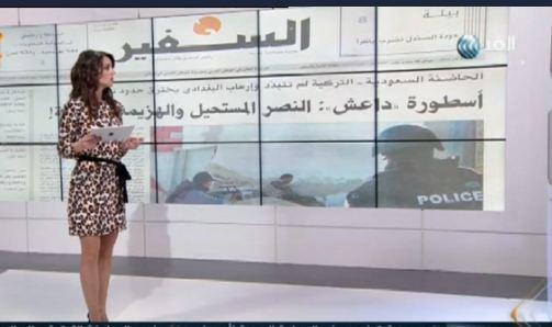 فيديو| الأوضاع الحالية قد تدفع الجامعة العربية لاختيار «عسكري»