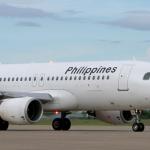 هبوط اضطراري لطائرة فلبينية في مانيلا
