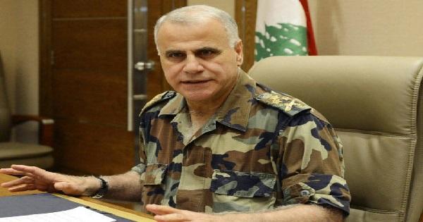 الجيش اللبناني: سنضرب بقوة أية محاولة لنشر الفوضى