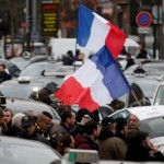 احتجاجات في فرنسا اعتراضا على تعديلات قوانين العمل