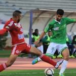 خريبكة يفرض التعادل على النجم الساحلي في دوري أبطال أفريقيا