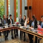 بينها «العربية».. الاتحاد البرلماني الدولي يناقش إدخال لغات جديدة