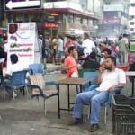 «دمشق صغيرة» تنشأ في مصر.. سوق تجارية يديرها لاجئون