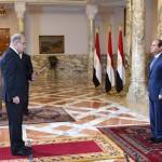 بالأسماء.. مصادر مصرية لـ«الغد»: 7 وزراء جدد وأداء اليمين صباح الثلاثاء