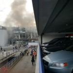 مسؤول: مطار بروكسل الدولي مغلق حتى الأربعاء