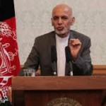 أكبر مسؤول سلام أفغاني يصف أشرف غني بالرئيس السابق