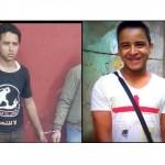 مصر.. إخلاء سبيل «معتقل التيشرت» بكفالة
