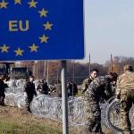 «فرونتكس» تطلب 1500 شرطي لمساعدة اليونان في أزمة المهاجرين