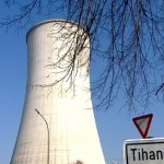 تعزيز انتشار الشرطة والجيش حول المنشآت النووية في بلجيكا