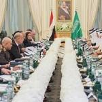 اتفاقيات دعم مصر تسبق زيارة العاهل السعودي للقاهرة