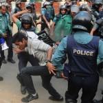 11 قتيلا في صدامات على هامش انتخابات محلية ببنجلادش