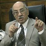 عبد الغفار شكر: الوزراء الجدد لا يملكون خبرة العمل العام